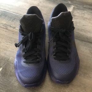 Gently used Kobe X, great buy
